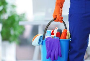 Tanie środki sanitarne